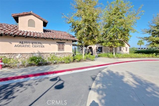 40 Golf Drive Aliso Viejo, CA 92656 - MLS #: OC17235786