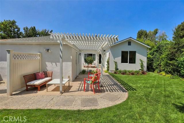 414 N Sparks Street Burbank, CA 91506 - MLS #: BB17185925
