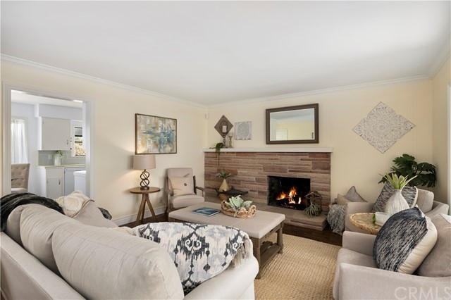 Detail Gallery Image 1 of 1 For 156 W Avenida Ramona, San Clemente,  CA 92672 - 2 Beds | 1/1 Baths