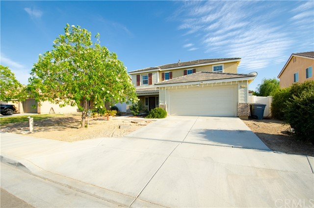 1341 Sunset Avenue, Perris, California
