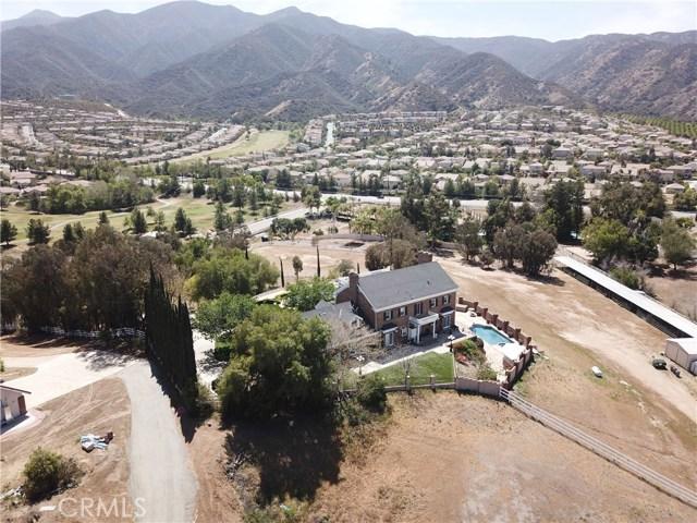 9130 Hunt Road Corona, CA 92883 - MLS #: IV18093357