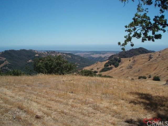 Terreno por un Venta en Cinnabar Rock Trail Cambria, California 93428 Estados Unidos