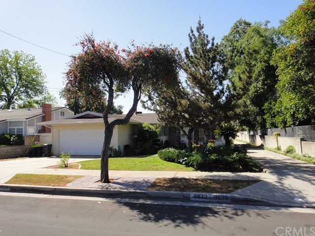 Single Family for Sale at 9834 Longden Avenue Temple City, California 91780 United States