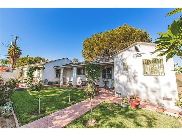 Single Family for Sale at 1630 Loma Crest Street Glendale, California 91205 United States