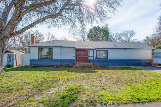 1567 Hooker Oak Avenue, Chico CA 95926