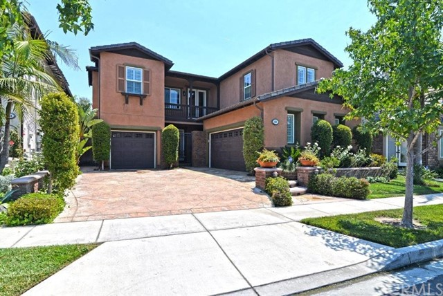 Single Family Home for Rent at 826 Polaris Drive Tustin, California 92782 United States