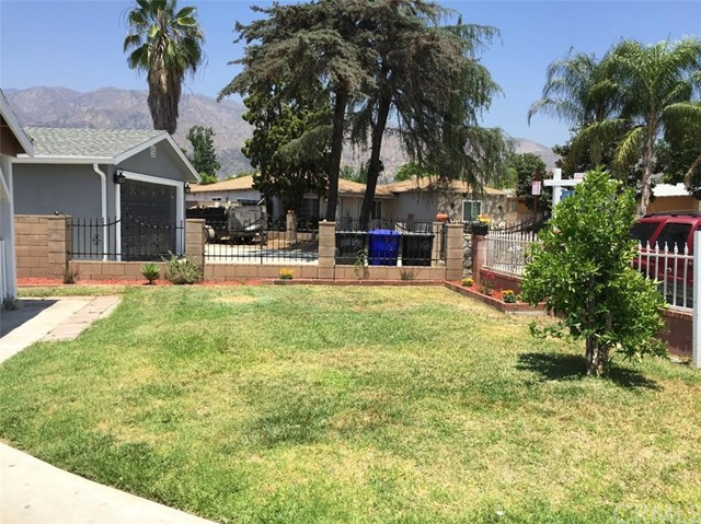 2549 Millbrae Avenue Duarte, CA 91010 - MLS #: CV17111418