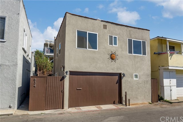 834 Palm Drive  Hermosa Beach CA 90254