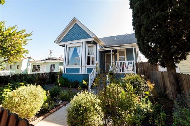 1154 N Loma Vista Dr, Long Beach, CA 90813 Photo 1