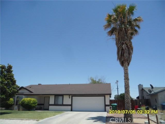 21040 94th St, California City, CA 93505 Photo
