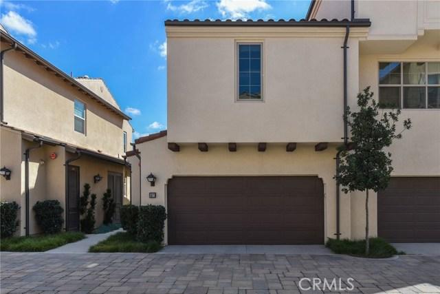 57 Bronze Leaf Irvine, CA 92620 - MLS #: TR18080028