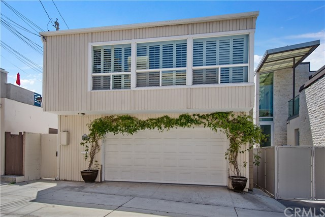 404 21st Place  Manhattan Beach CA 90266