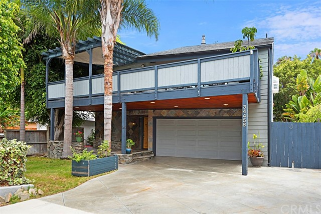 34458 Calle Carmelita Dana Point, CA 92624 - MLS #: OC17172109