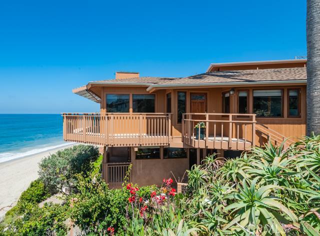 Single Family Home for Rent at 1095 Gaviota St Laguna Beach, California 92651 United States