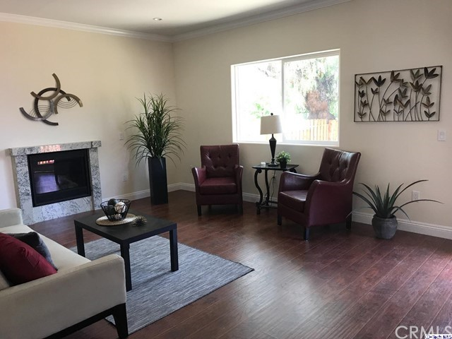 11025 Scoville Avenue Sunland, CA 91040 is listed for sale as MLS Listing 317004767