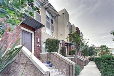 Condominium for Rent at 40 Midtown St Aliso Viejo, California 92656 United States