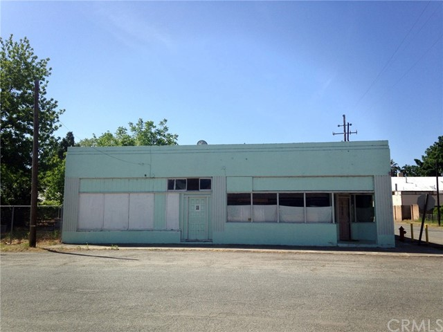 Combo - Residential and Commer for Sale at 25157 Josephine Street Los Molinos, California 96055 United States