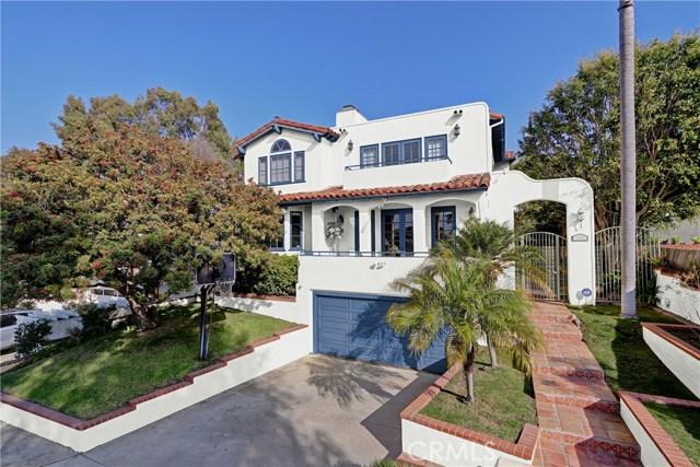 3400 Palm Avenue, Manhattan Beach, CA 90266