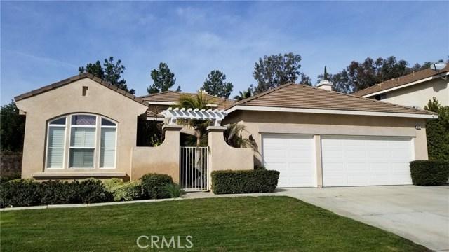 612  Wellesley Drive 92879 - One of Corona Homes for Sale