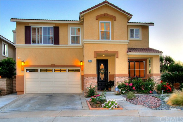 Detail Gallery Image 1 of 1 For 11651 Declaration Dr, Rancho Cucamonga,  CA 91730 - 4 Beds | 2/1 Baths
