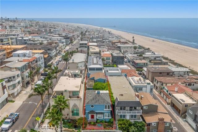 120 35th, Manhattan Beach, California 90266, ,Residential Income,For Sale,35th,SB20202863