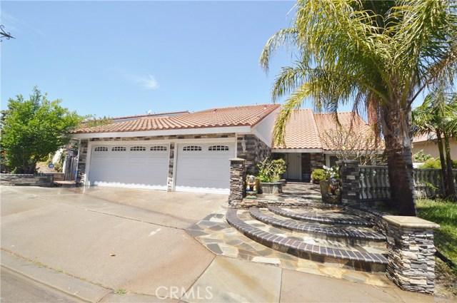 731 S Ridgeview Road, Anaheim Hills, CA 92807