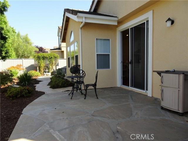 4616 Snapdragon Way San Luis Obispo, CA 93401 - MLS #: SP17185729