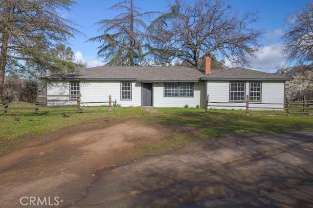 独户住宅 为 销售 在 39405 Powerhouse Road Auberry, 加利福尼亚州 93602 美国