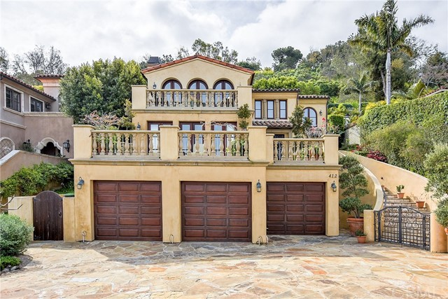 412 Via Almar, Palos Verdes Estates, CA 90274