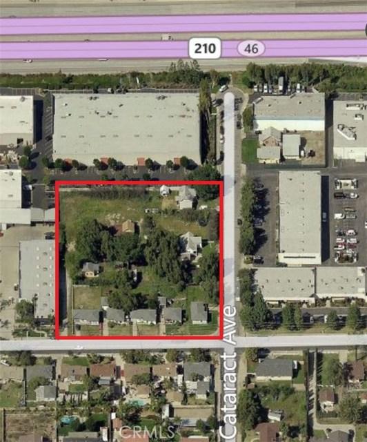 Single Family for Sale at 309 Allen Avenue W San Dimas, California 91773 United States