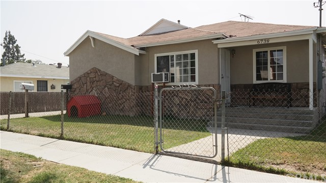 Single Family Home for Sale at 6736 Toler Avenue Bell Gardens, California 90201 United States