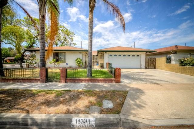 Photo of 11331 Gonsalves Street, Cerritos, CA 90703