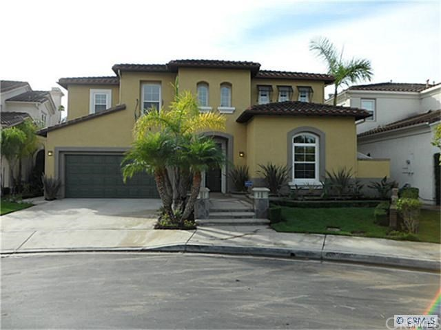 Single Family Home for Rent at 8 Roseleaf Irvine, California 92620 United States