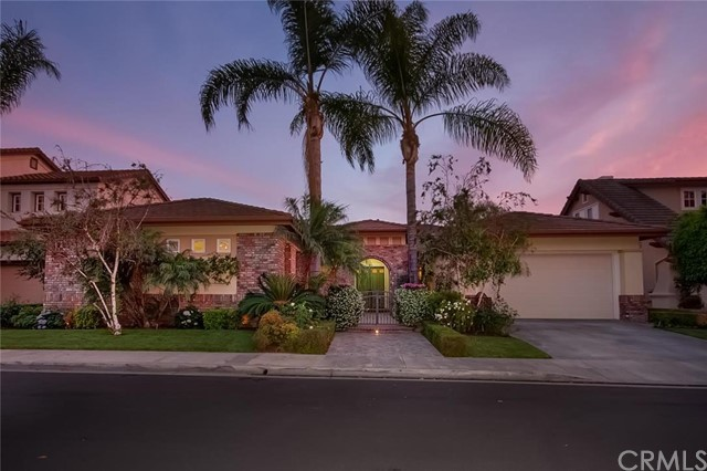 Single Family Home for Sale at 32 Plumeria St Irvine, California 92620 United States