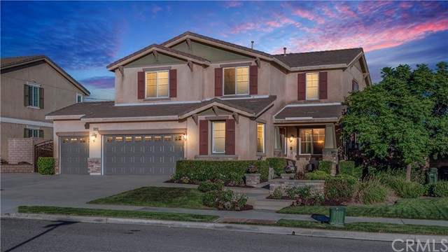 15379 Petunia Street, Fontana, CA 92336