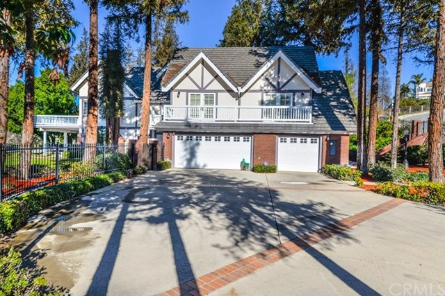 985  Ironshoe Court, Walnut, California