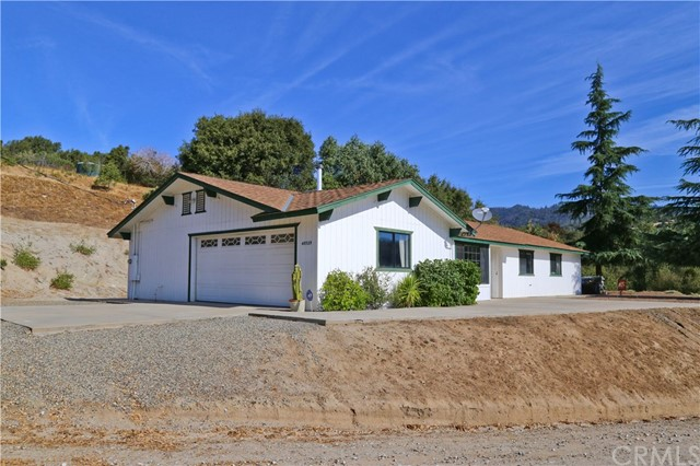Single Family Home for Sale at 45529 Little River Ranch Road Ahwahnee, California 93601 United States