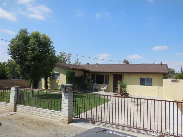 10343 Hedrick Avenue, Riverside, CA, 92505