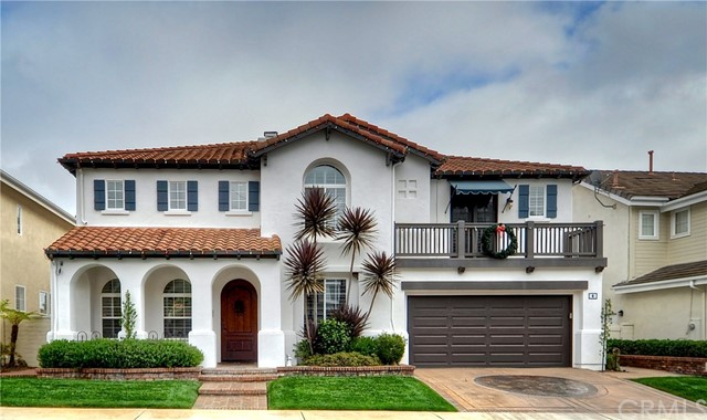 Single Family Home for Sale at 4 Groveside Drive Aliso Viejo, California 92656 United States