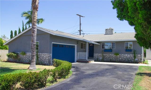 1834 Diana Avenue, Anaheim, CA, 92805