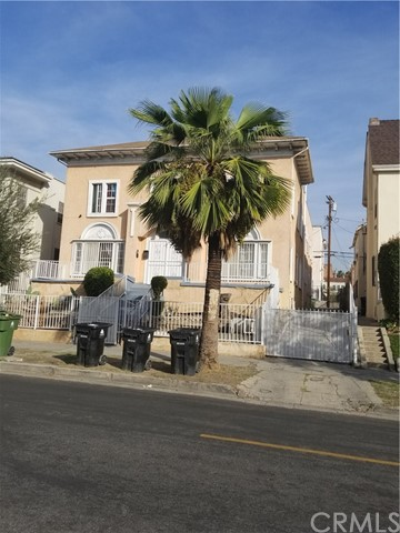 Residential Income for Sale at 832 S Normandie Avenue 832 S Normandie Avenue Los Angeles, California 90005 United States