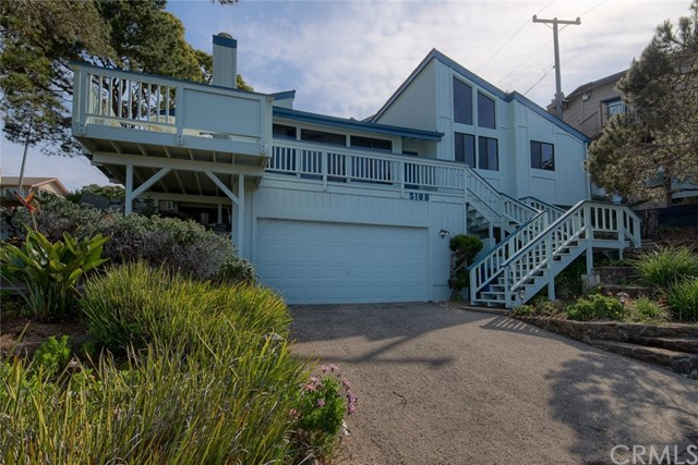 5198 Whitehall Avenue, Cambria, CA 93428