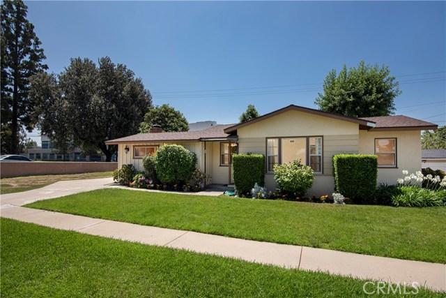 1008 Newhill Street,Glendora,CA 91741, USA