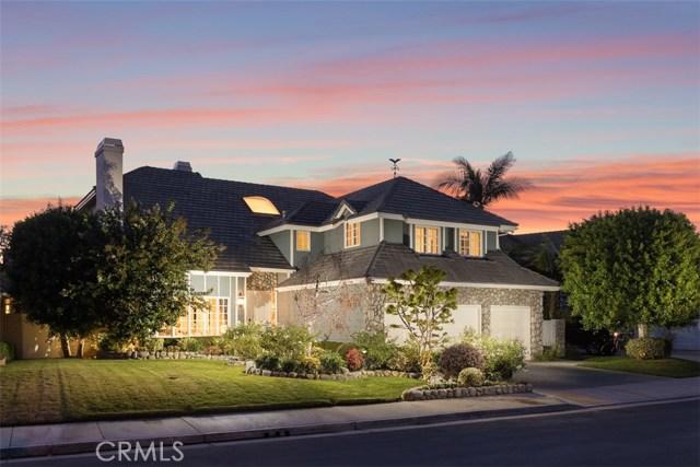 4172 Shorebreak Drive, Huntington Beach, CA, 92649