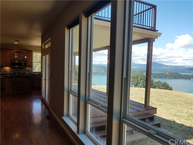 Single Family Home for Sale at 11752 Konocti Drive Clearlake Oaks, California 95423 United States