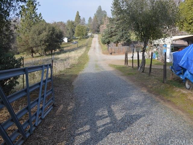 0 Graceway Drive Ahwahnee, CA 93601 - MLS #: YG15008448