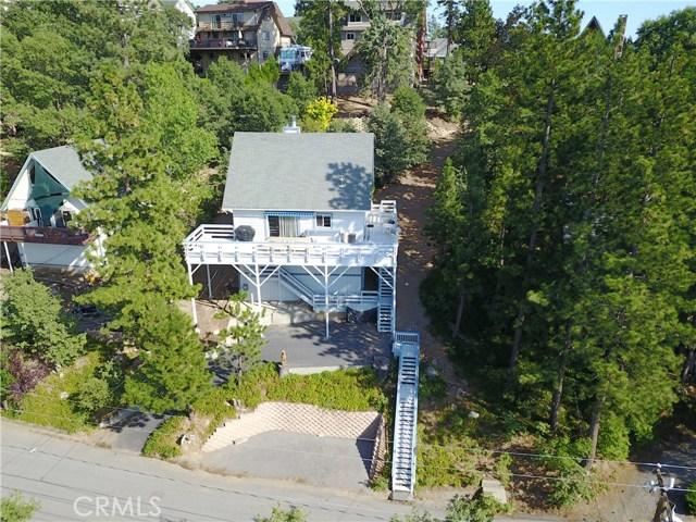 28935 Banff Drive Lake Arrowhead, CA 92352 - MLS #: EV18152088