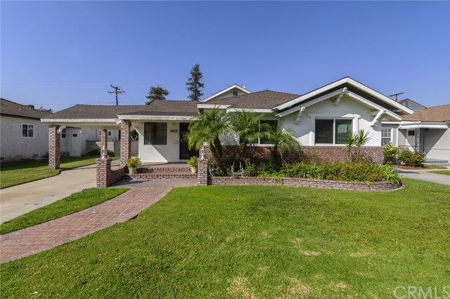 9817 Parrot Avenue, Downey, California 90240, 3 Bedrooms Bedrooms, ,2 BathroomsBathrooms,Residential,For Rent,Parrot,RS19261480