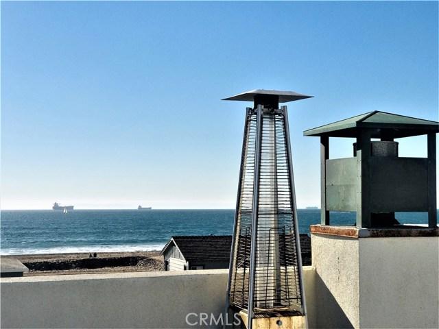 16332 N Pacific Unit A Sunset Beach, CA 90742 - MLS #: CV18293667