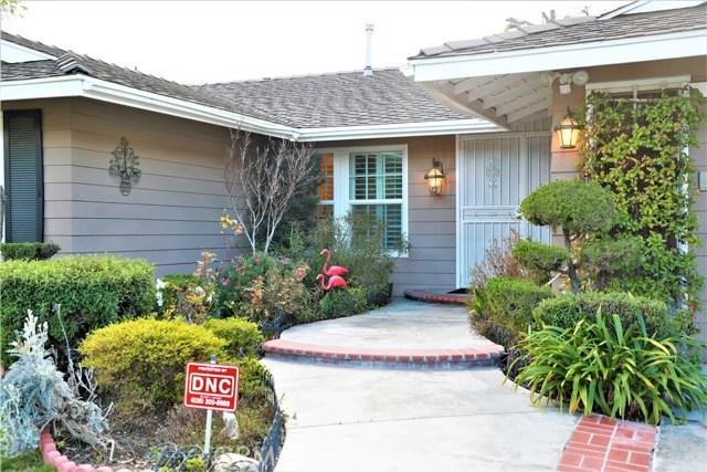 5265 Marynell Drive, Yorba Linda, California